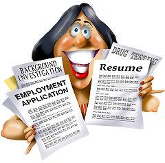 Como selecionar um candidato a emprego