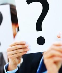 Quais as perguntas que deve fazer aos seus clientes?