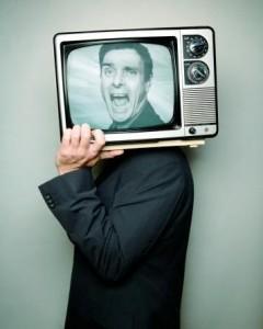 anuncios rádio televisão